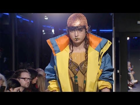 Maison Margiela   Haute Couture Spring Summer 2018 Full Show   Exclusive