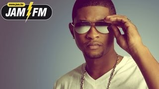 USHER - NUMB ( MUSIC VIDEO )
