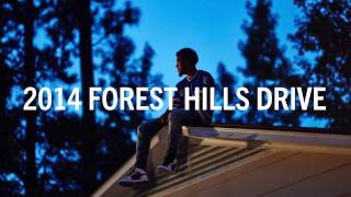 apparently j cole 2014 forest hills drive
