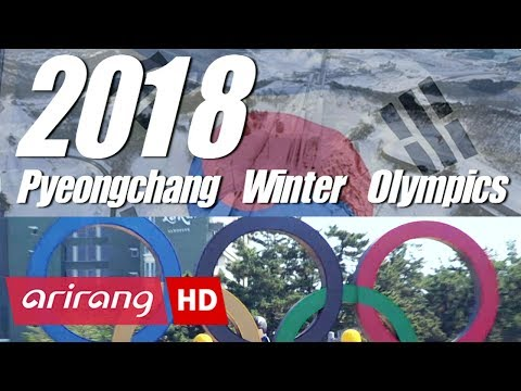 [Foreign Correspondents] Ep.44 - Pyeongchang Winter Olympic Games _ Full Episode