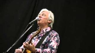 Robyn Hitchcock - Sometimes A Blonde.mp4