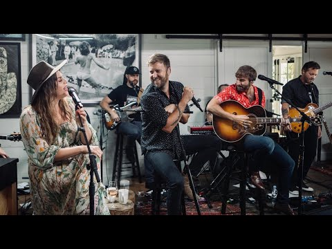 Lady Antebellum Announce New Album 'Ocean'