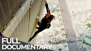 Exceptional People: Cliff Divers, Extreme Climbers, Snake Hunters | Mavericks | Free Documentary