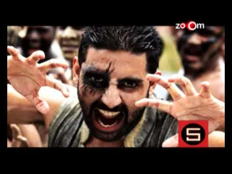 Rohan Sippy saves Abhishek Bachchan's career