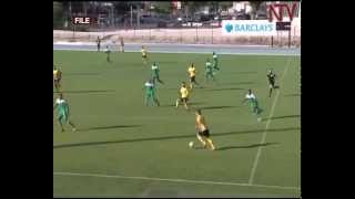 Tony Mawejje goal against Comoros keeps Uganda's AFCON 2017 dream alive