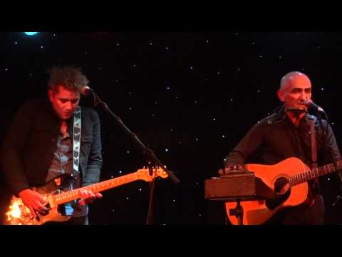 Paul Kelly - 'Careless' - Live - 3.3.12 - Club Cafe - Pittsburgh