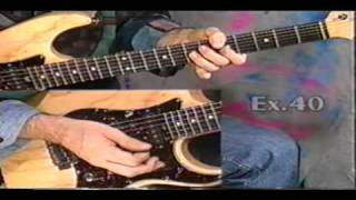 [Guitar Lesson] Ross Bolton - Funk Rythm Guitar (Part 2)