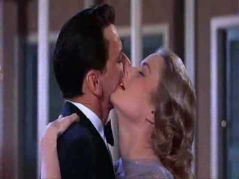 High Society - Mind if I make love to you? by Frank Sinatra