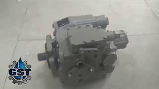 Ремонт ГСТ-90