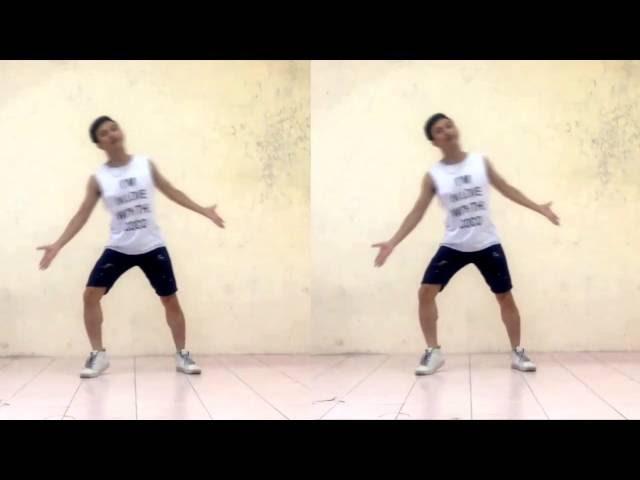 """COVER DANCE """"BỐNG BỐNG BANG BANG 365DABAND"""" - KEVIN HOÀNG"""