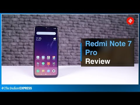 Samsung Galaxy M40 vs Redmi Note 7 Pro: What's the difference?
