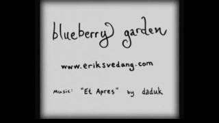 iFTW! - Blueberry Garden