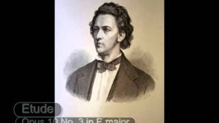 Christopher Czaja Sager • Frederic Chopin (1810-1849): Opus 63 & Opus 10