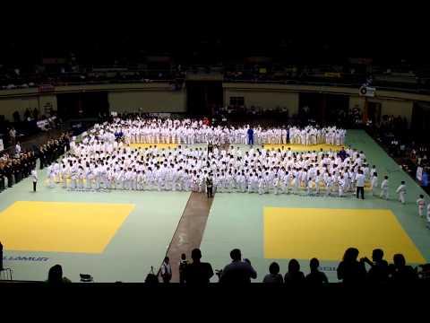 Capital City Judo (Juneau, Alaska) @ 2014 Judo Junior Nationals Honolulu, Hawaii....