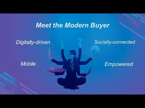 Know More, Care More, Do More: How to Listen, Learn, and Engage with the Modern Buyer