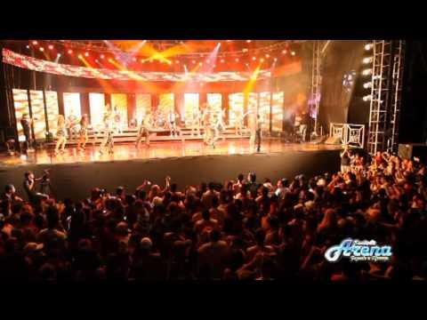 Banda da Arena DVD 2012 Parte 1 Baixista (Bidubass)