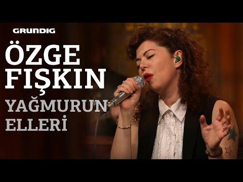 Özge Fışkın - Yağmurun Elleri [Yeni Türkü Cover] / #akustikhane #sesiniaç