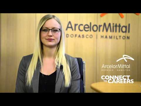 Connect to Careers Job Fair - with Victoria Smith