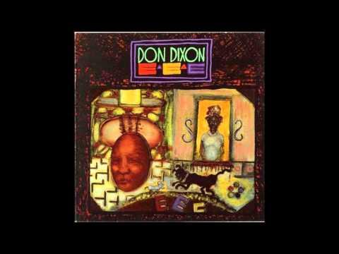 Don Dixon - Gimme Little Sign