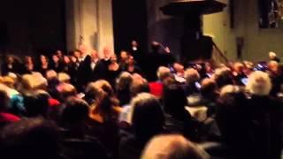 Habanera (solo door Eva Marks) - Jong Vocaal Groningen en Drents Symfonie Orkest