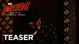Marvel's Daredevil: Season 3 | Teaser: Confessional [HD] | Netflix