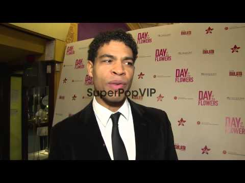 INTERVIEW - Carlos Acosta on becoming an actor at Cinewor...