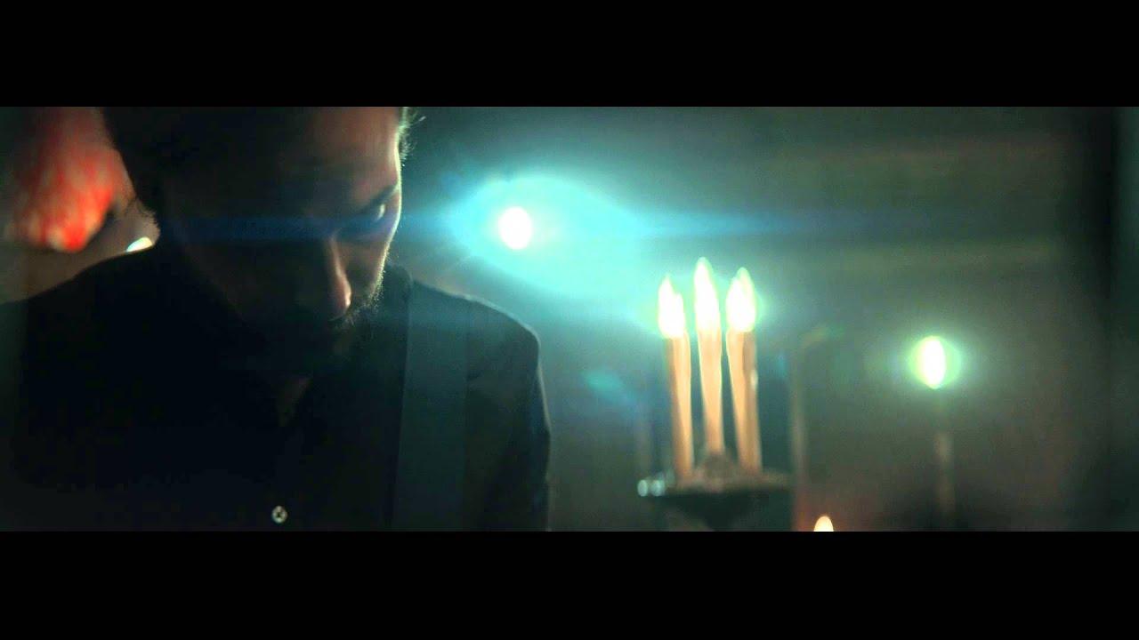 "The Gaslight Anthem ""Get Hurt"" Trailer"