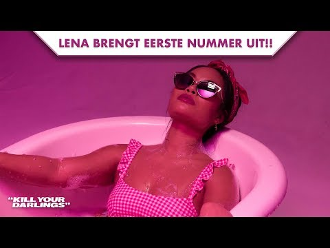 Lena - Fouilleren (prod. p.APE)