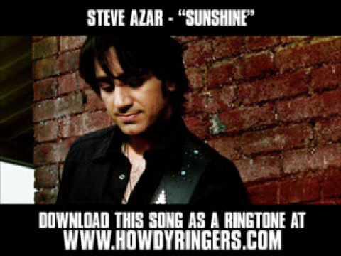 Steve Azar -