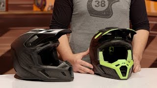 31ed1180 Klim TK1200 Helmet Review at RevZilla.com - Vloggest