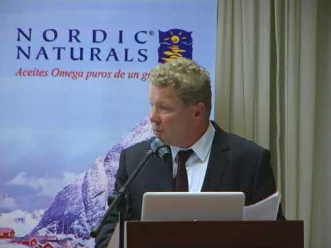 Download Lanzamiento Nordic Naturals LatinAmerica Lima - Peru