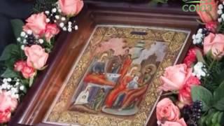 Рождество-Богородицкий женский монастырь Бреста отметил свое 15-летие(В Бресте отпраздновали 15-летие возрождения монашеской жизни в стенах Рождество-Богородицкого женского..., 2016-09-24T11:52:05.000Z)