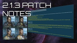 Baixar Stellaris - 2.1.3 Patchnotes And Updates for Distant Stars / Humanoids