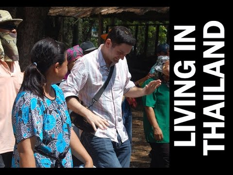 Isaan Tours and Living in Rural Thailand (Nang Rong)