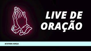 Live de Oração | 02/01/2020