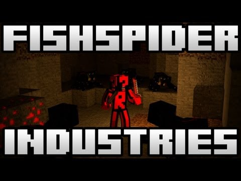 Fish Spider Industries! Ep 39: Executive Jacuzzi Office of Many Curators!