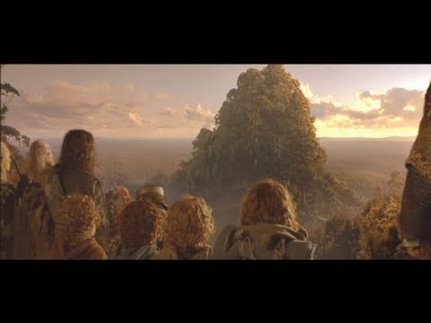 Lord of the Rings & Anathema - A Dying Wish (LotR)