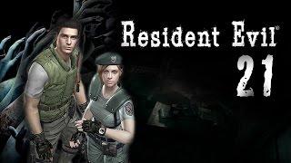 Lets Play: Resident Evil 1 Remake ~ #21 wo sind die Münzen? [german / HD]