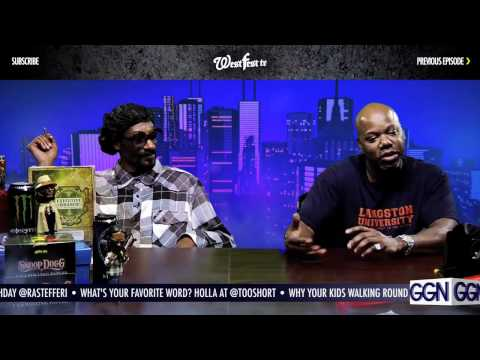 Freaky Tales W/ Too Short - GGN News S. 3 Ep. 6