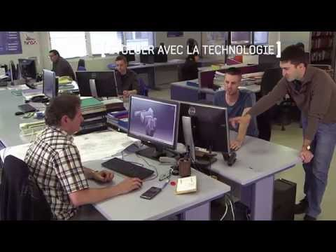LISI AEROSPACE - Métiers Jobs
