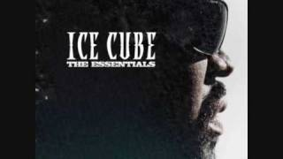 09-Ice Cube-The Wrong Nigga To Fuck Wit.wmv