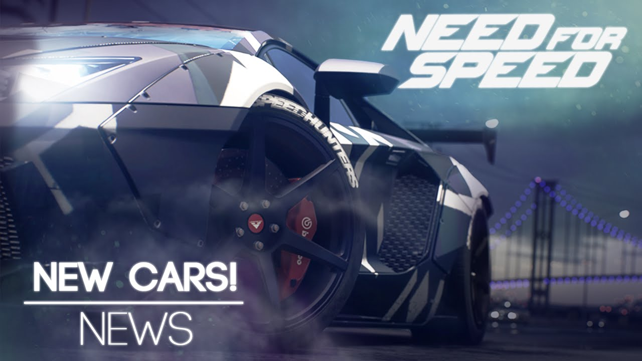 need for speed 2015 new cars announced gtr aventador and more youtube. Black Bedroom Furniture Sets. Home Design Ideas