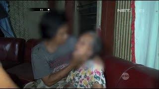Sang Nenek Pingsan Melihat Kelakuan Cucunya yang Ternyata Pelaku Curanmor - 86