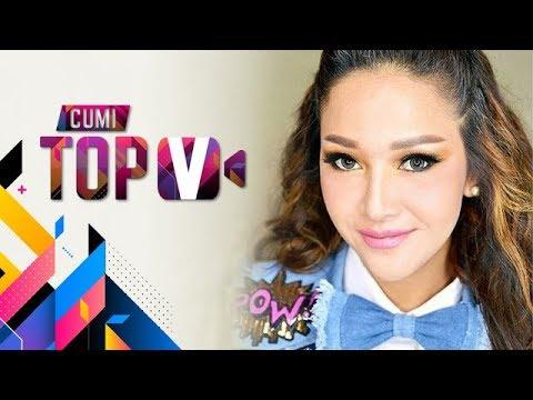 Cumi TOP V: 5 Komentar Maia Estianty Tentang Lagu Sang Penggoda