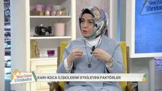 Yeni Güne Merhaba 1008.Bölüm - Eşler Arası İletişim (12.05.2017) 2017 Video