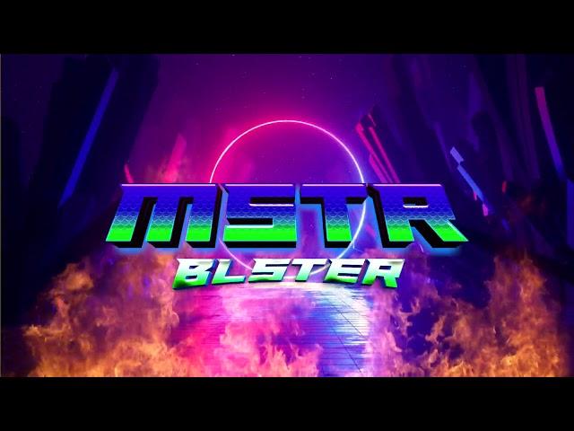 MASTER BLASTER 2020 DEMO