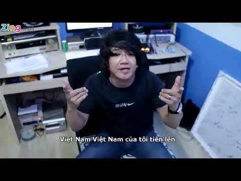 Việt Nam Tiến Lên happy karaoke