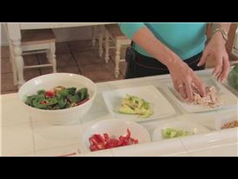 Fitness & Nutrition : How to Prepare a Healthy Diet Food Plan
