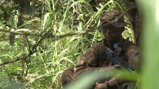 Jungle Combat: Back to Belize | Forces TV