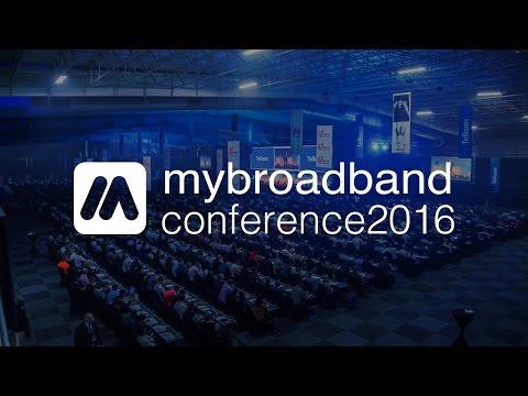 2016 MyBroadband Conference Highlights